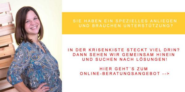 Onlineberatung Erziehungsberatung Online